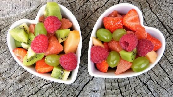Star Radio - Jenis Makanan Yang Baik Dan Sehat Untuk Berbuka Puasa