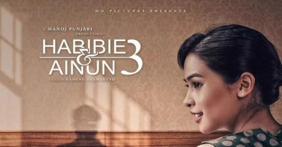 Star Radio - 8 Fakta Film Habibie & Ainun 3