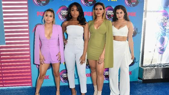 Star Radio - Setelah Konser di Jakarta, Fifth Harmony Vakum?