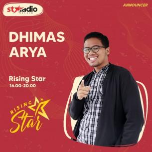 Star Radio - Dhimas Arya