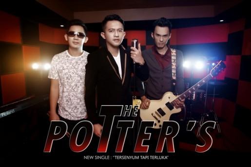 Star Radio - The Potters Kembali Dengan Genre Yang Baru