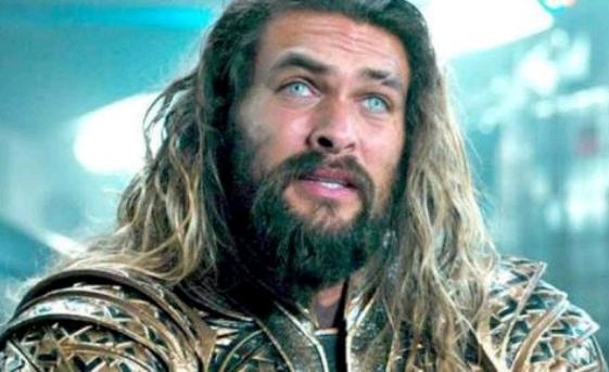 Star Radio - Trailer Film Solo Aquaman Belum Terlihat
