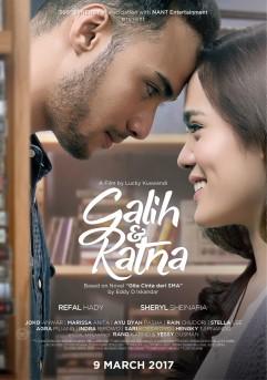 """Star Radio - """"Galih dan Ratna"""", Kisah Toko Kaset Roman Remaja"""