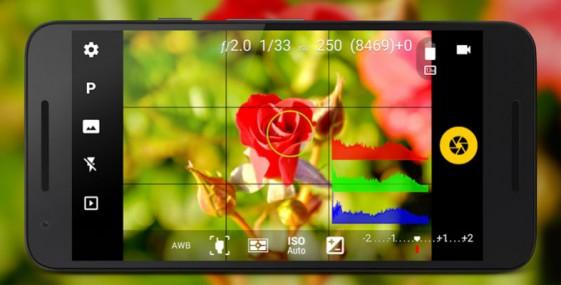 Star Radio - 30 Aplikasi Kamera Berbahaya!
