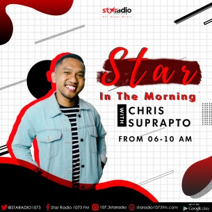 Star Radio - STAR IN THE MORNING