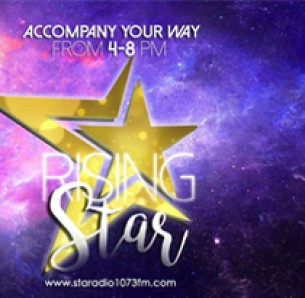 Star Radio - RISING STAR