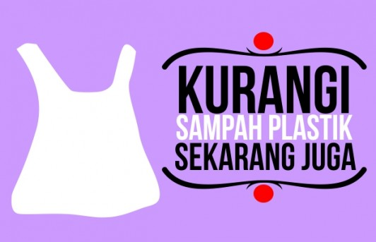 Star Radio - Yuk Stars, Kurangi Sampah Plastik dari Sekarang!