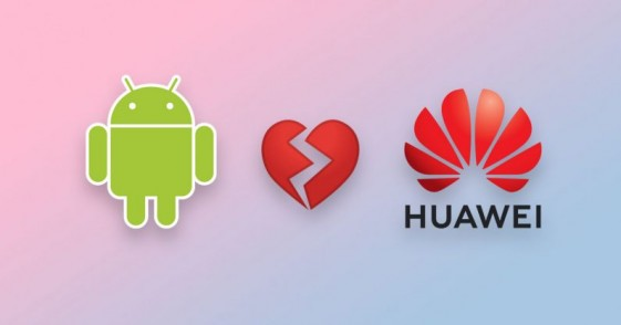 Star Radio - Larangan Google ke Huawei dan Honor