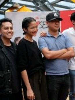 Star Radio - Posesif' Garapan Edwin Kini Sudah Bisa Ditonton di iflix