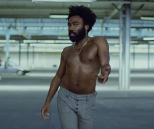 Star Radio - Childish Gambino Akhirnya Dominasi Drake Di Puncak Billboard Hot 100