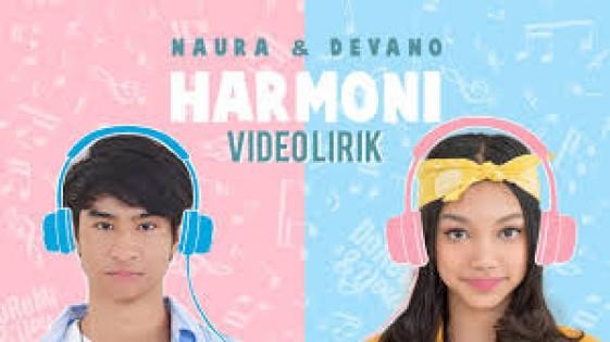 Star Radio - Harmoni, Duet Naura dan Devano yang Jadi OST Film Doremi & You