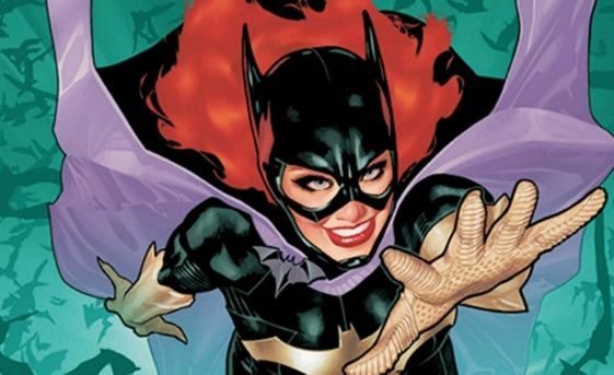 Star Radio - Proyek Film Batgirl Kembali Bergulir dengan Penulis Naskah Baru