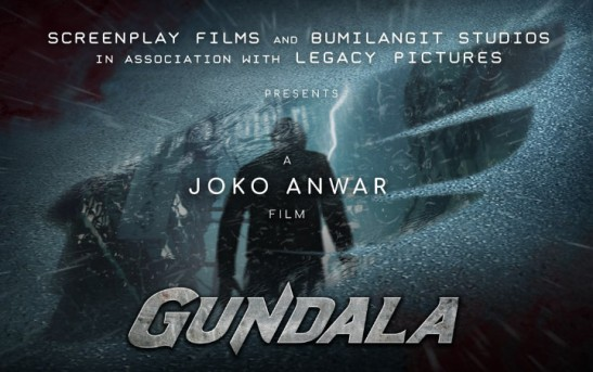 Star Radio - Film 'Gundala' Meraih 1 Juta Penonton di Minggu Pertama