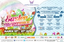 Star Radio - Easter Eggsperience