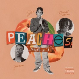 Star Radio - lagu-baru-justin-bieber-peaches-naik-jadi-runner-up-di-gaon-chart