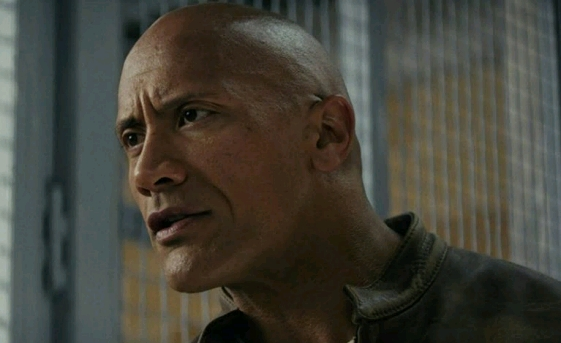 Star Radio - Trailer Rampage 2 : Dwayne Johnson