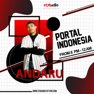 Star Radio - PORTAL INDONESIA