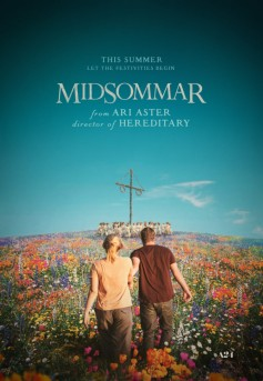 Star Radio - Film Bergenre Folk-Horror 'Midsommar' Belum Tentu Tayang di Indonesia