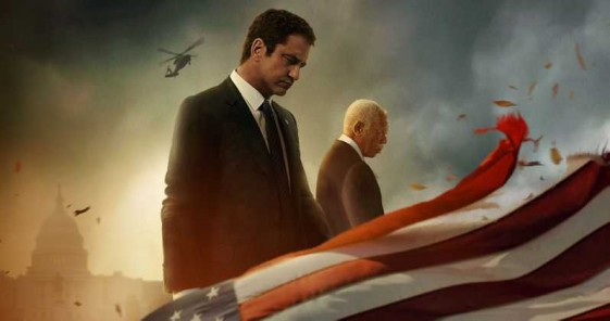 Star Radio - Ingin Nonton Film Angel Has Fallen? Berikut 3 Fakta Menariknya