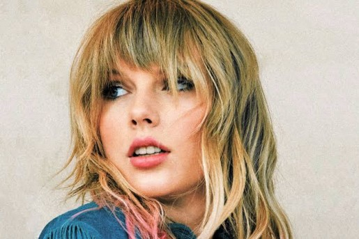 Star Radio - Album Terbaru 'Lover' Taylor Swift, Tercatat Penjualan Tertinggi 2019 di AS