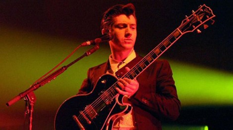 Star Radio - album-debut-arctic-monkeys-bakal-dibuat-versi-vinil
