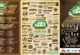 Star Radio - Jackcloth