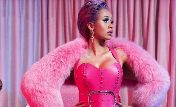 Star Radio - Cardi B Kalahkan Rekor Billboard Hot 100 Beyoncé