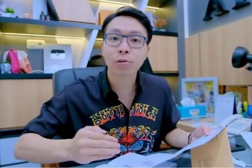 Star Radio - Niat Membantu Masyarakat, Dr Richard Lee Malah Ditangkap Polisi