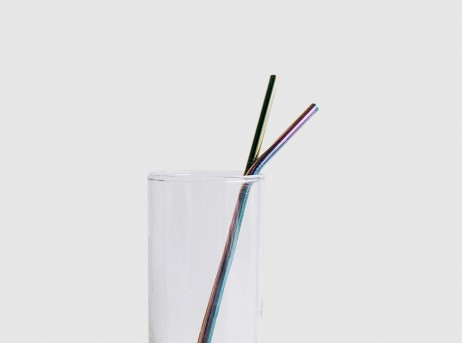 Star Radio - Masih Menggunakan Sedotan Plastik? Yuk Pindah ke Stainless Straw!