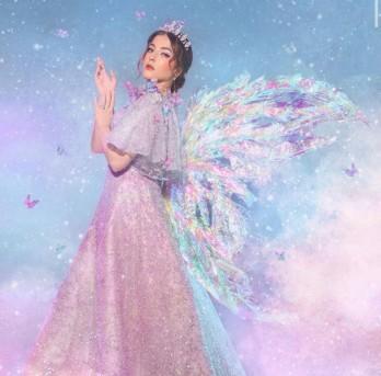 Star Radio - Tasya Farasya Akhirnya Merilis Brand Makeup Miliknya, MOP Beauty