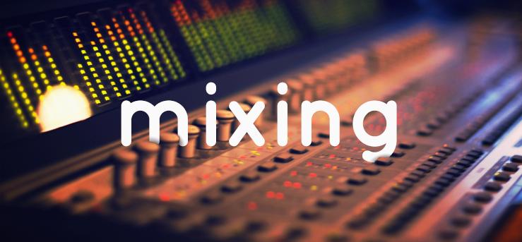Star Radio - Mixing