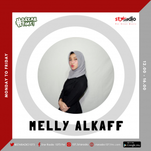 Star Radio - MELLY ALKAFF