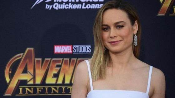 Star Radio - Brie Larson Mundur Dari Captain Marvel?