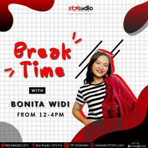 Star Radio - BREAK TIME