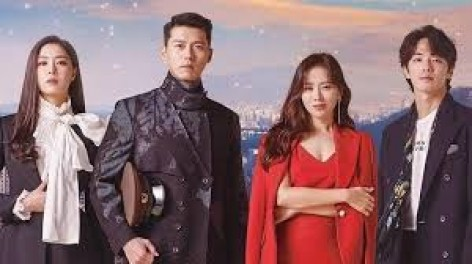 Star Radio - serial-kdrama-crash-landing-on-you-cetak-rekor-lampaui-goblin