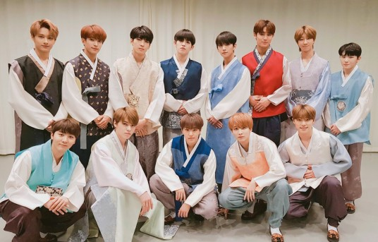Star Radio - Pecahkan Rekor Penjualan, untuk album Seventeen