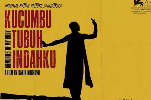 Star Radio - Film 'Kucumbu Tubuh Indahku' Jadi Wakil Indonesia di Oscar 2020