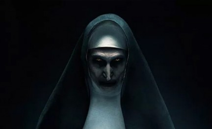 Star Radio - warner-bros-rilis-foto-seram-dari-film-the-nun