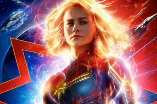 Star Radio - Captain Marvel 2 Siap Produksi!