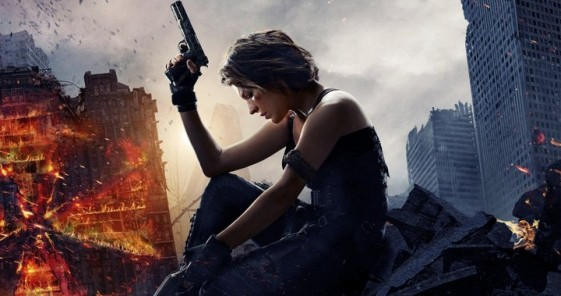 Star Radio - Film Resident Evil Reboot Yang Baru Kembali Mengikuti Alur Cerita Dalam Video Game
