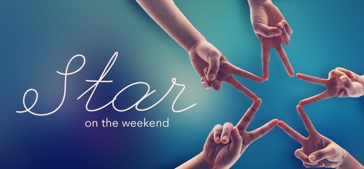 Star Radio - STAR ON The Weekend