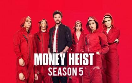 Star Radio - money-heist-part-5-segera-hadir-di-netflix