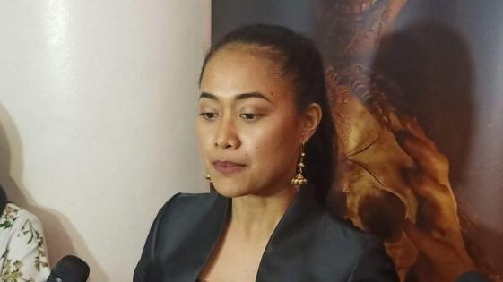 Star Radio - Ritual Unik Putri Ayudya Sebelum Syuting Ratu Ilmu Hitam