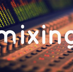 Star Radio - Mixing