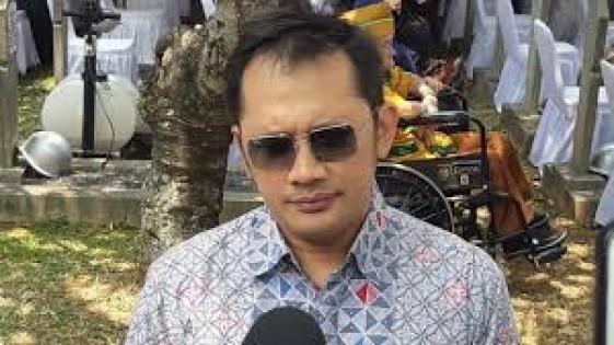 Star Radio - Hanung Bramantyo Bicara Alasan BJ Habibie Tidak Menjadi Presiden Lagi