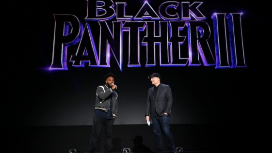 Star Radio - Sutradara Black Panther Umumkan Tanggal Rilis Sekuelnya!