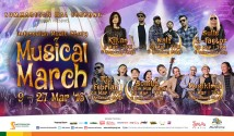 Star Radio - Musical March